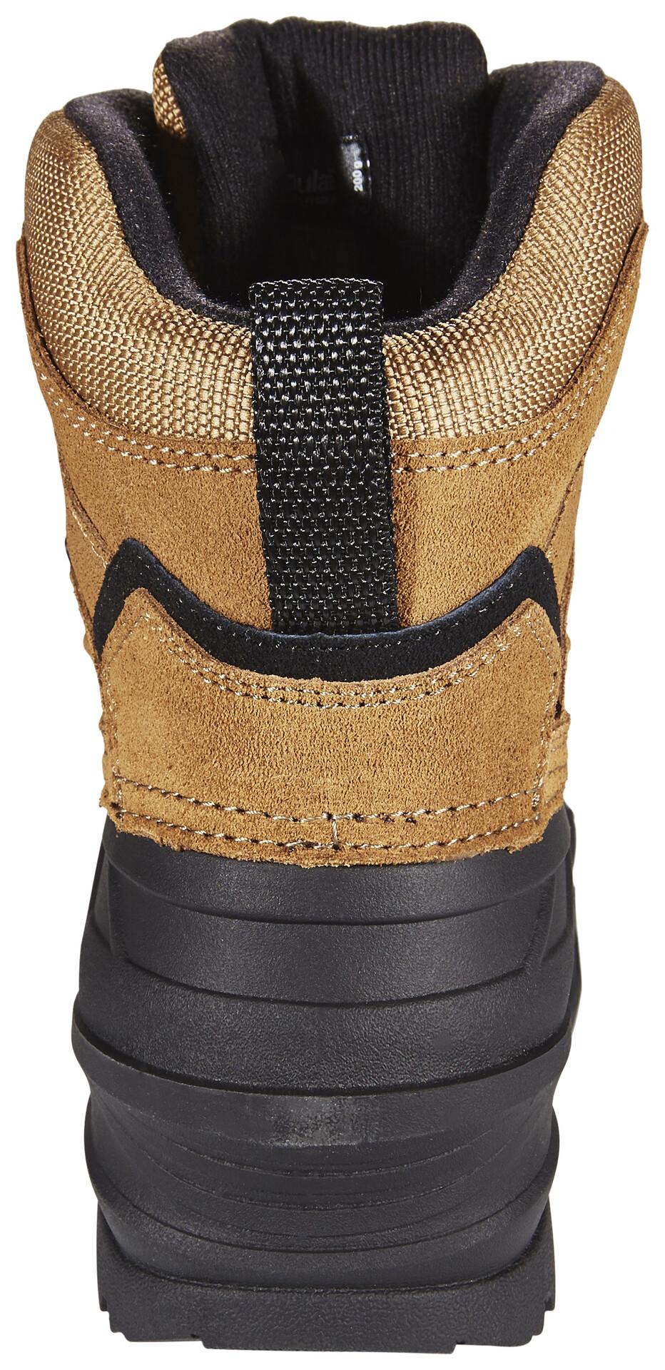 Kamik Fargo Leather Shoes Herren tan